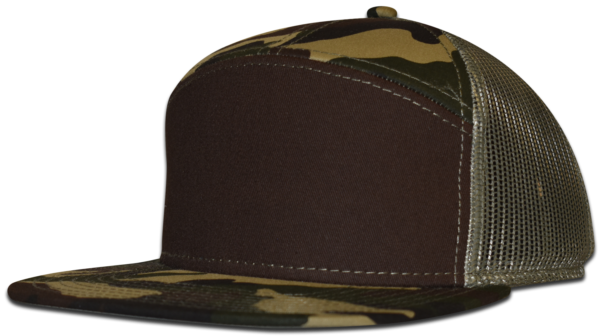Camo/Brown/Olive